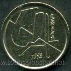 Monedas Juan Carlos I: ESPAÑA 5 PESETAS DE 1998 - ( FACHADA DEL HUERTO DE LAS BOMBAS EN MURCIA ) Nº2. Lote 44236552