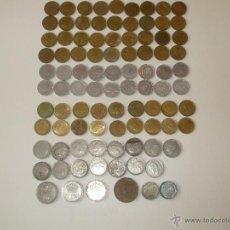Monedas Juan Carlos I: LOTE MONEDAS DE JUAN CARLOS I.. Lote 44321879