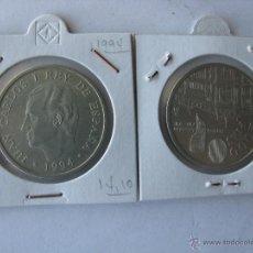 Monedas Juan Carlos I: 2000 PESETAS. 1994. JUAN CARLOS I REY DE ESPAÑA. S/C. Lote 62917246