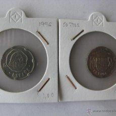 Monedas Juan Carlos I: MONEDA/MONEDAS 50 PESETAS. FELIPE V. 1996. Lote 49791572
