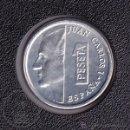 Monedas Juan Carlos I: MONEDA 1 PESETA - JUAN CARLOS I. AÑO 1989 - CONSERVACIÓN SC. Lote 76432067