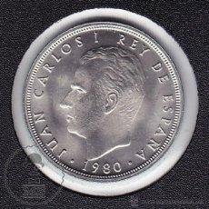 Monedas Juan Carlos I: MONEDA 5 PESETAS / PTS - JUAN CARLOS I. AÑO 1980 *81 - CONSERVACIÓN SC. Lote 76431774