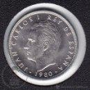 Monedas Juan Carlos I: MONEDA 5 PESETAS / PTS - JUAN CARLOS I. AÑO 1980 *82 - CONSERVACIÓN SC. Lote 76432265