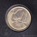 Monedas Juan Carlos I: MONEDA 5 PESETAS / PTS - JUAN CARLOS I. AÑO 1989 - CONSERVACIÓN SC. Lote 98822230
