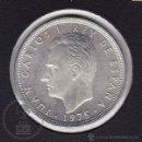 Monedas Juan Carlos I: MONEDA 25 PESETAS / PTS - JUAN CARLOS I. AÑO 1975 *79 - CONSERVACIÓN SC. Lote 140750368