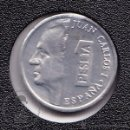 Monedas Juan Carlos I: MONEDA 1 PESETA / PTS - JUAN CARLOS I. AÑO 2001 - CONSERVACIÓN SC. Lote 167138480