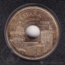 Monedas Juan Carlos I: MONEDA 25 PESETAS / PTS - JUAN CARLOS I. AÑO 1999 - CONSERVACIÓN SC. Lote 167138464