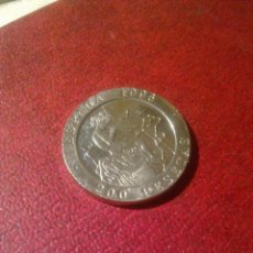 Monedas Juan Carlos I: 200 PESETAS -. Lote 49759265