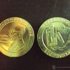Monedas Juan Carlos I: MONEDA 200 PESETAS 1997. S/C.CARTUCHO FNMT. PTAS. JUAN CARLOS I. Lote 225946317