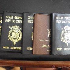 Monedas Juan Carlos I: LOTE DE 10 MONEDAS DE 5,2 Y 1 PESETA JUAN CARLOS I Y FRANCO A ELEGIR. PESETAS.1 PTAS. ESTADO ESPAÑOL. Lote 103676232