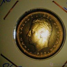 Monedas Juan Carlos I: JUAN CARLOS I 100 PESETAS 1985 SC. Lote 52623428