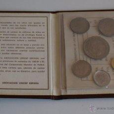 Monedas Juan Carlos I: MONEDAS JUAN CARLOS I . Lote 53110548