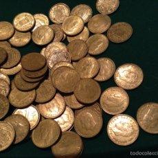 Monedas Juan Carlos I: UNA PESETA JUAN CARLOS 1975. Lote 53963941