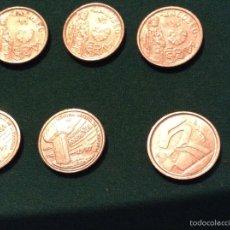 Monedas Juan Carlos I: MONEDAS 5 PESETAS 1992-9397-98. Lote 53964893