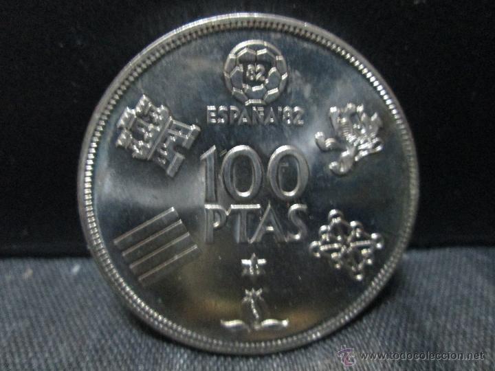 100 PESETAS 1980 ESTRELLA 80 SIN CIRCULAR (Numismática - España Modernas y Contemporáneas - Juan Carlos I)