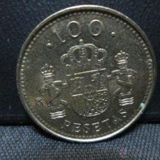 Monedas Juan Carlos I: 100 PESETAS 2000 JUAN CARLOS I. Lote 54408147