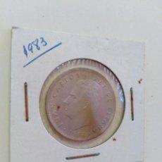 Monedas Juan Carlos I: MONEDA ESPAÑOLA VEINTICINCO PESETAS. JUAN CARLOS I. 1983. (25 PESETAS). Lote 56810964