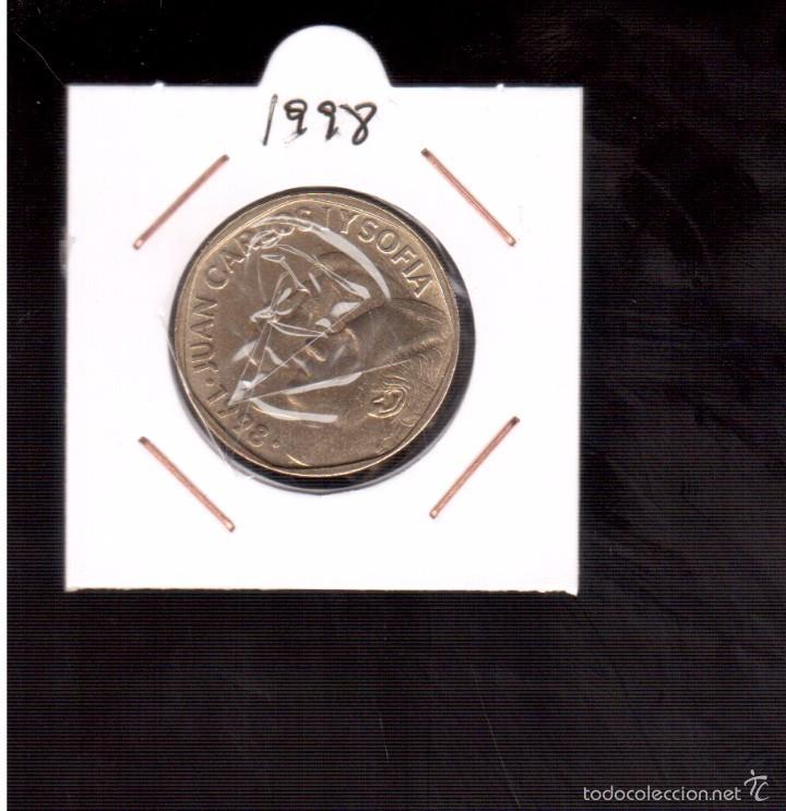 MONEDAS DE ESPAÑA JUAN CARLOS (Numismática - España Modernas y Contemporáneas - Juan Carlos I)