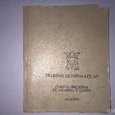 Monedas Juan Carlos I: PRUEBA NUMISMATICA -ESTRELLA 76. Lote 58588382