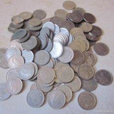 Monedas Juan Carlos I: LOTE 126 MONEDAS 5 PESETAS REY JUAN CARLOS . Lote 59948023
