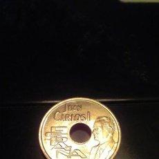 Monedas Juan Carlos I: MONEDA 25 PESETAS JUAN CARLOS I 2000 SC DE BOLSA FNMT. . Lote 86435399