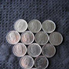 Monedas Juan Carlos I: 13 ARRAS. MONEDAS 10 PTAS JUAN CARLOS I 1992. Lote 63151810