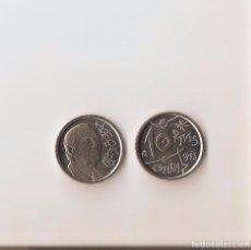 Monedas Juan Carlos I: BONITA MONEDA DE 10 PESETAS DE 1993 S/C LA DE LA FOTO VER TODOS MIS LOTES DE MONEDAS Y BILLETES. Lote 123455595