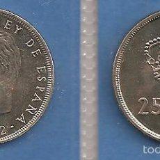 Monedas Juan Carlos I: 25 PESETAS 1982 JUAN CARLOS I. Lote 66749718