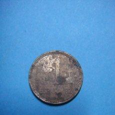 Monedas Juan Carlos I: MONEDA DE ESPAÑA. MONEDA DE UNA PESETA. 1 PTAS. JUAN CARLOS I. 1980- ESPAÑA 1982. Lote 68886589