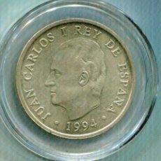 Monedas Juan Carlos I: ESPAÑA - SPÀIN 1994 2000 PTAS ASAMBLEA FMI. Lote 72792683