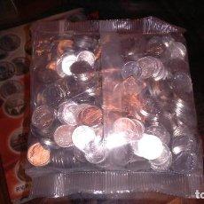 Monedas Juan Carlos I: BOLSA DE MONEDAS DE UNA 1 PESETA DE 1994.PESETAS. JUAN CARLOS I. Lote 73661719