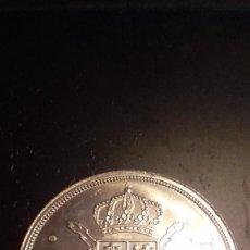 Monedas Juan Carlos I: MONEDA 50 PESETAS 1984 JUAN CARLOS I.S/C.SACADA CARTUCHO.. Lote 129351916
