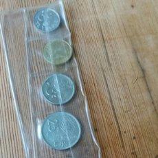 Monedas Juan Carlos I: MONEDAS ESPAÑA 82 MUNDIAL. Lote 77811029