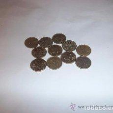 Monedas Juan Carlos I: 11 MONEDAS DE 5 PESETAS - -REFM2E2. Lote 85165072