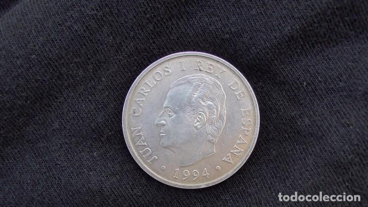 MONEDA DE JUAN CARLOS DE 2000 PESETAS (Numismática - España Modernas y Contemporáneas - Juan Carlos I)