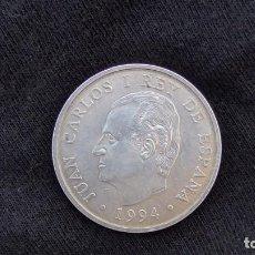 Monedas Juan Carlos I: MONEDA DE JUAN CARLOS DE 2000 PESETAS. Lote 86892700