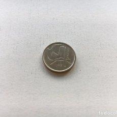 Monedas Juan Carlos I: MONEDA ESPAÑA 5 PESETAS DURO 1998. Lote 91543160