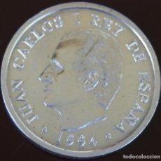 Monedas Juan Carlos I: MONEDA PLATA 2000 PESETAS PTS AÑO 1994. ASAMBLEA FMI-BM. Lote 94490418