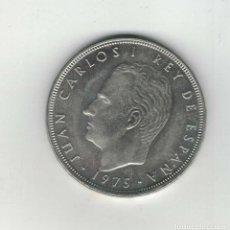 Monedas Juan Carlos I: 100 PTAS JUAN CARLOS I 1975 SIN CIRCULAR M67. Lote 96257391