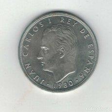 Monedas Juan Carlos I: 100 PTAS JUAN CARLOS I MUNDIAL FUTBOL M68. Lote 96257779