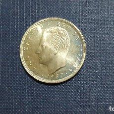 Monedas Juan Carlos I: MONEDA DE 25 PESETAS JUAN CARLOS I 1982 NUEVA SIN CIRCULAR. Lote 103804731