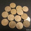 Monedas Juan Carlos I: LOTE DE 30 MONEDAS DE 5 PESETAS J. CARLOS I DE VARIAS FECHAS. MUY BIEN CONSERVADAS. Lote 105772151