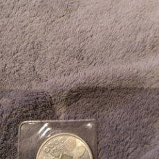 Monedas Juan Carlos I: 2000 PESETAS 1994 PLATA, SC. Lote 105842986