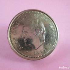 Monedas Juan Carlos I: MONEDA-ESPAÑA-100 PESETAS-1999-BRONCE-VER FOTOS. Lote 106603415