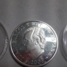 Monedas Juan Carlos I: MONEDA 10 EUROS PLATA 2003. Lote 110254836