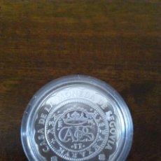 Monedas Juan Carlos I: 500 PESETAS 2001. CASA DE LA MONEDA DE SEGOVIA.. Lote 113210859