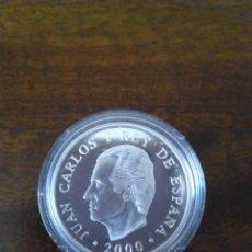 Monedas Juan Carlos I: 1.000 PESETAS. JUEGOS PARALIMPICOS 2000.. Lote 113211083