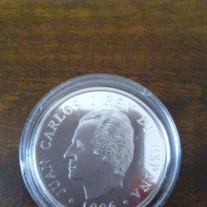 Monedas Juan Carlos I: 1.000 PESETAS JUEGOS PARALIMPICOS 1996. PLATA.. Lote 113211311
