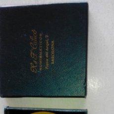 Monedas Juan Carlos I: MEDALLA PROCLAMACION JUAN CARLOS I REY DE ESPAÑA 22 NOVIEMBRE MCMLXXV. Lote 114805383