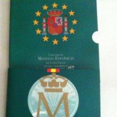 Monedas Juan Carlos I: PACK 1993 - FNMT (PROOF. Lote 115727295